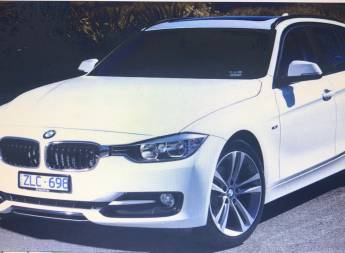 BMW 3-as sorozat 320i xDrive Advantage Aut.
